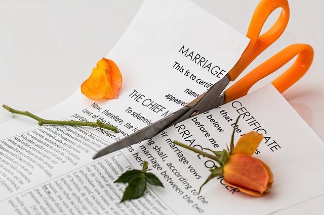 jasa pengacara perceraian