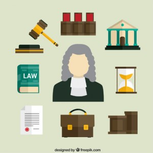 pengacara / advocate / lawyer
